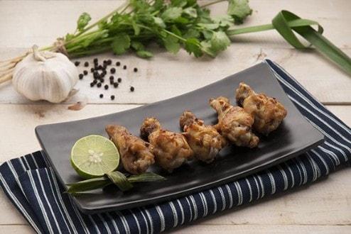 Ayam Goreng Thailand