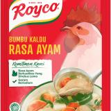 Royco Kaldu Ayam