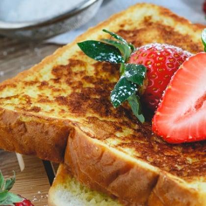 Cara Tepat Membuat French Toast