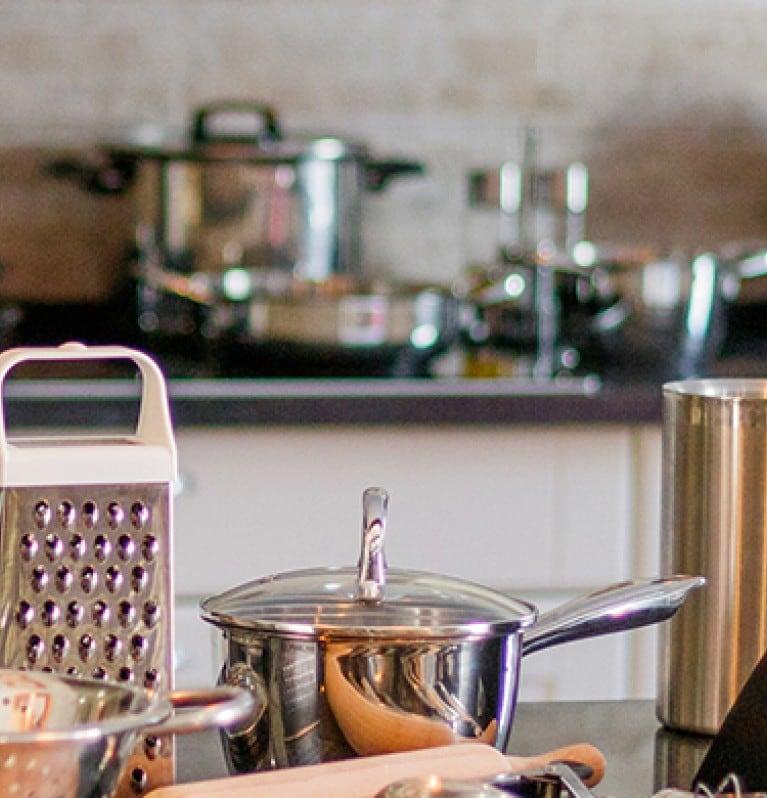 3 Alat Dapur untuk Membuat Camilan Praktis