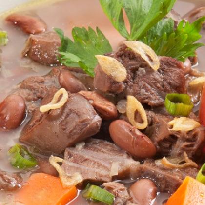 Aneka Resep Masakan Sayur Berkuah
