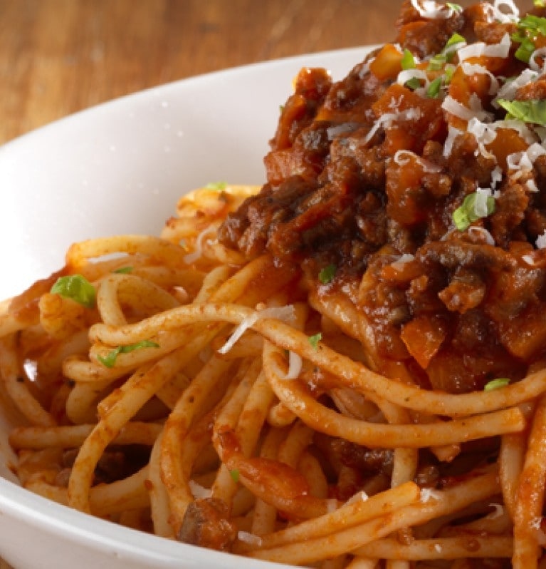 Trik Mudah Membuat Saus Spaghetti Lezat