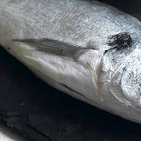 Ikan Kukus