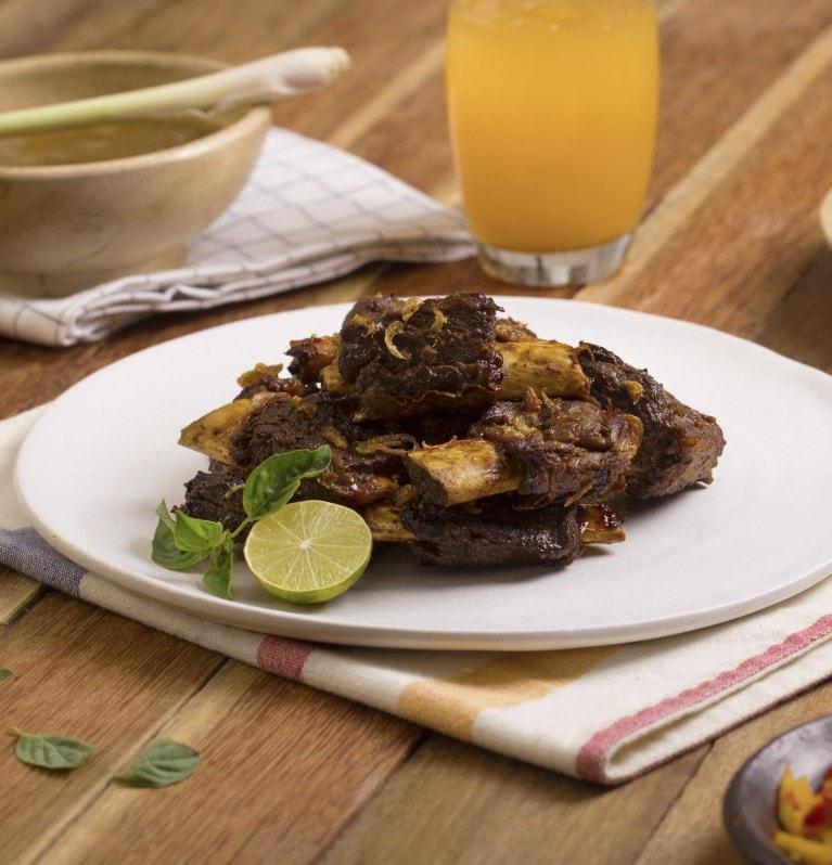 resep masakan, cara membuat kulit pangsit