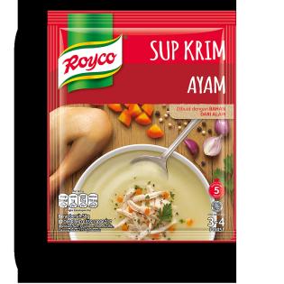 Indonesia - Royco - Website